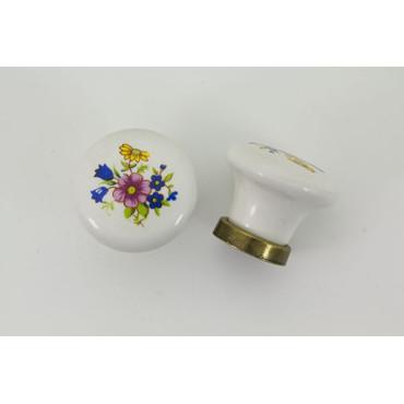 Porcelænsknop