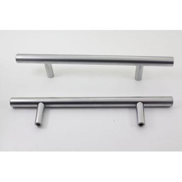 Greb / Mat-stål - ø10mm.
