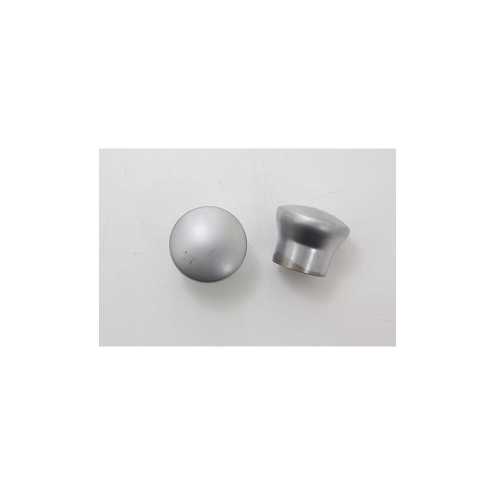 Knopgreb i aluminium