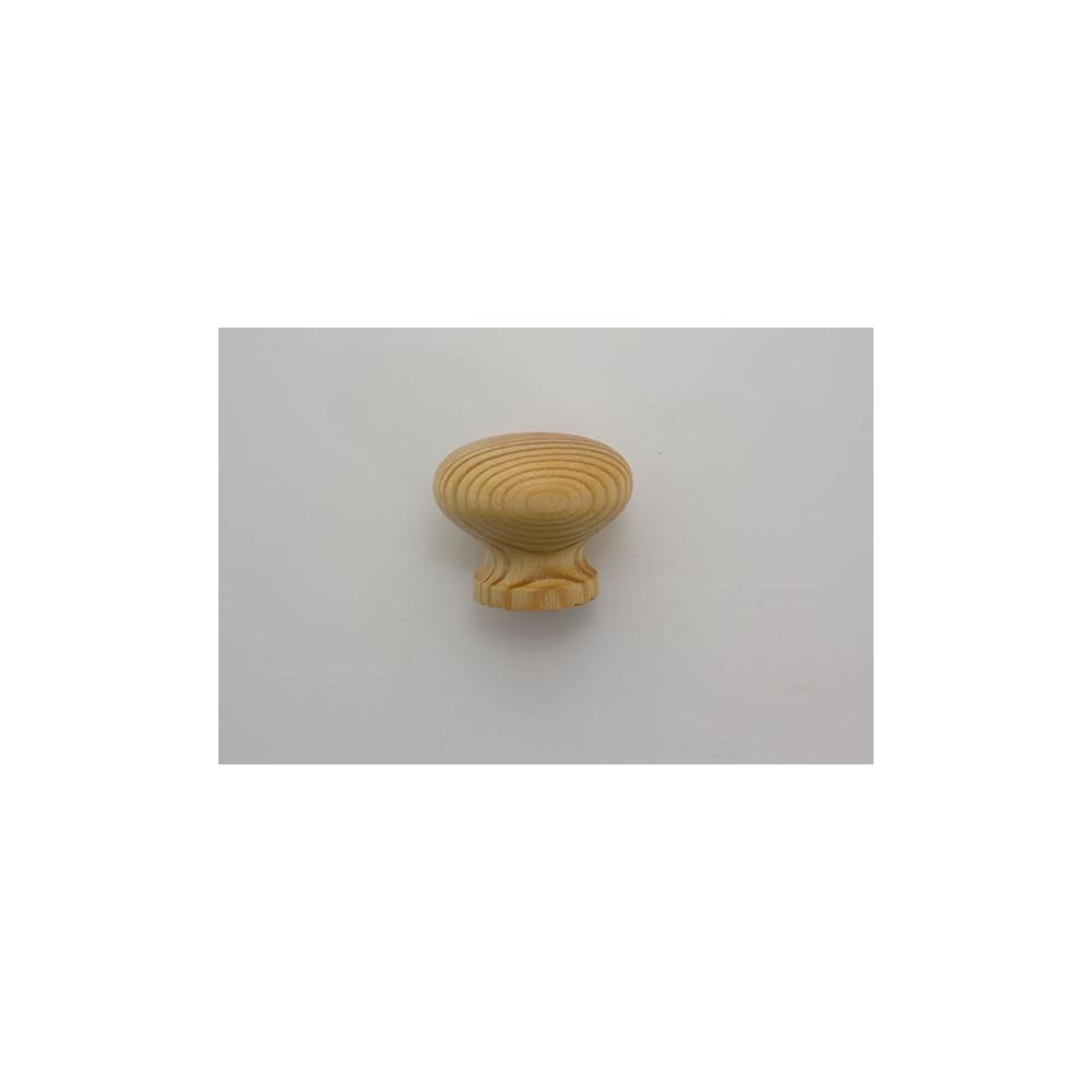 Træknop - 35 mm