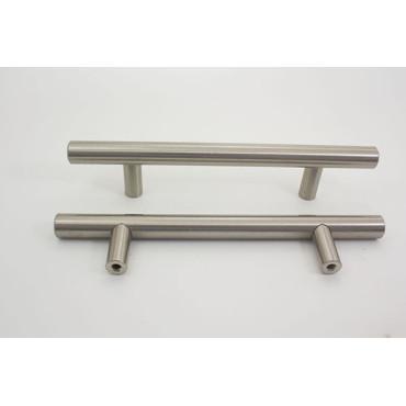 Rehlingsgreb - børstet stål look