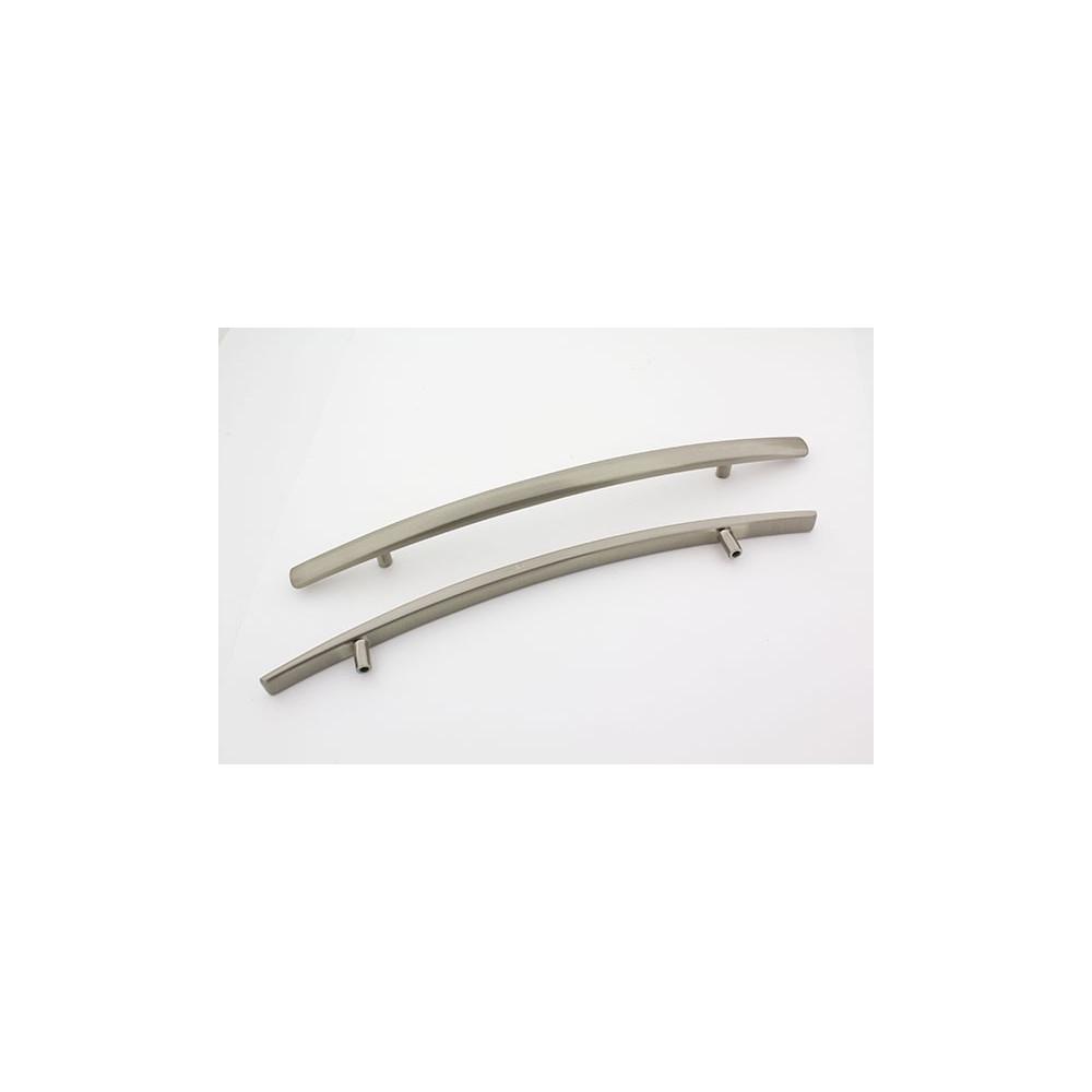 Rehlings greb i lakeret børstet stål