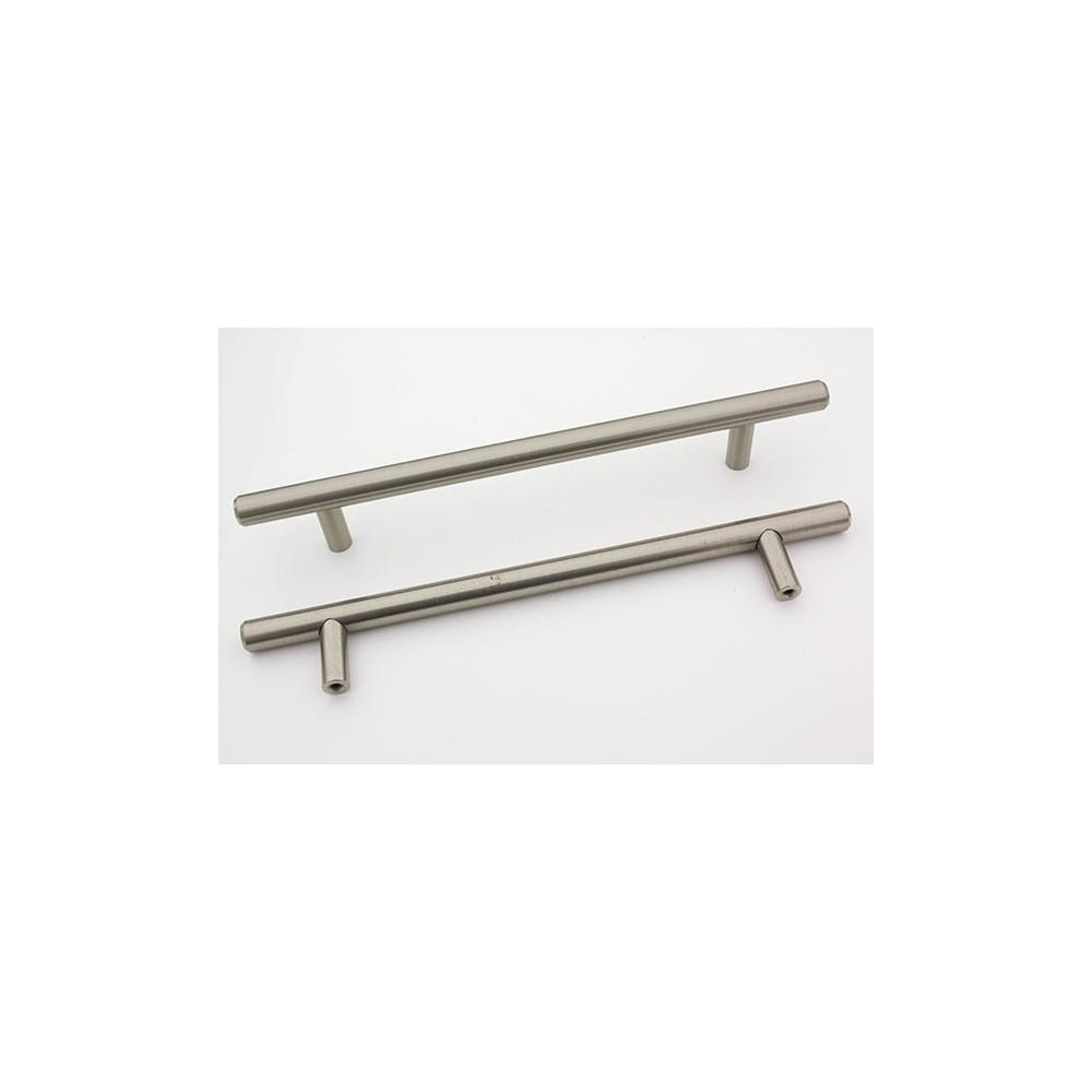 Rehlings greb i rustfri stål look