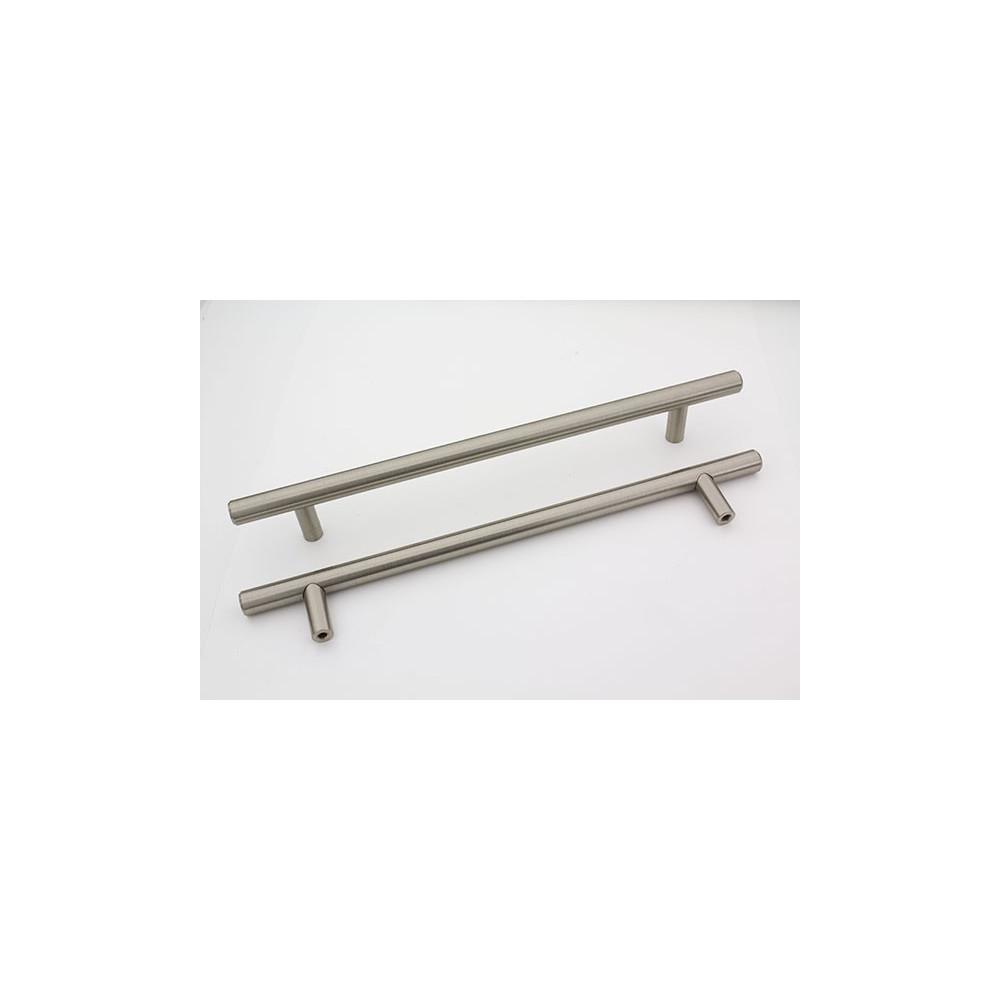 Rehlingsgreb rustfri stål look - 192 mm