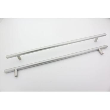 Rehlingsggreb i massiv aluminum - 320 mm