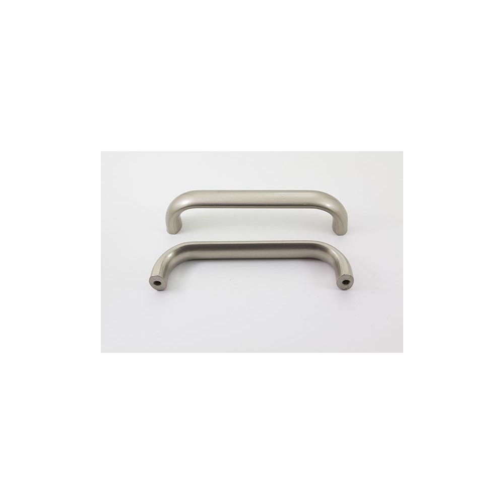 Aluminiumsgreb - Lakeret