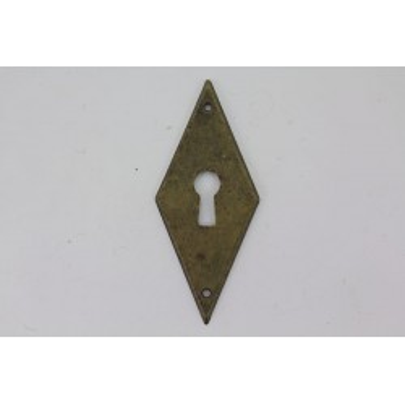 Lodret nøglehulsbeslag